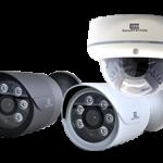 PoEカメラ&録画装置